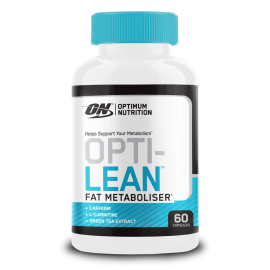 OPTI LEAN™ OPTIMUM NUTRITION OPTIMUM NUTRITION Brûleurs de graisse Power Nutrition