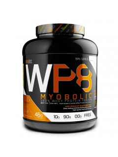 WP8 MYOBOLIC STARLABS NUTRITION 2,270kg STARLABS NUTRITION Whey Protéine Power Nutrition