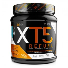 xt5 refuel starlabs nutrition