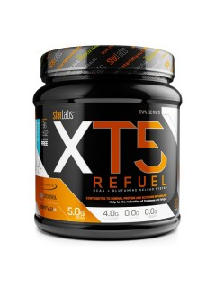 XT5 REFUEL STARLABS NUTRITION 30 DOSES STARLABS NUTRITION BCAA  Power Nutrition
