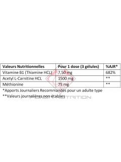 ACETYL L-CARNITINE DYMATIZE DYMATIZE Carnitine Power Nutrition