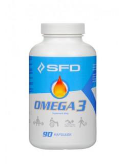 OMEGA 3 SFD NUTRITION SFD NUTRITION Oméga & Acides Gras Essentiels Power Nutrition