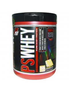 PS WHEY PROSUPPS 1,76kg PROSUPPS Whey Protéine Power Nutrition
