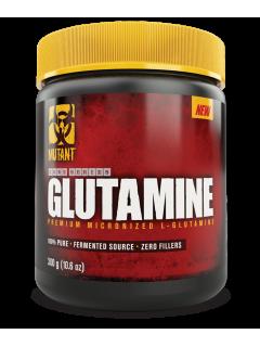 l-glutamine mutant nutrition