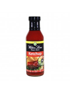 Sauce Ketchup Walden Farms