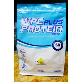 wpc protein plus sfd nutrition