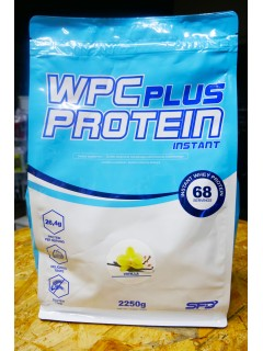 WPC PROTEIN PLUS SFD 2,250kg SFD NUTRITION Whey Protéine Power Nutrition