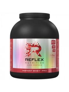 INSTANT WHEY PRO REFLEX NUTRITION 2,27kg REFLEX NUTRITION Whey Protéine Power Nutrition