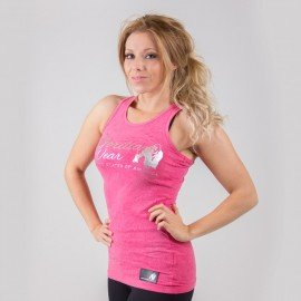 DÉBARDEUR LEAKEY GORILLA WEAR GORILLA WEAR Femmes Power Nutrition
