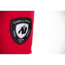 SHORT SWEAT LOS ANGELES GORILLA WEAR GORILLA WEAR Bas Power Nutrition