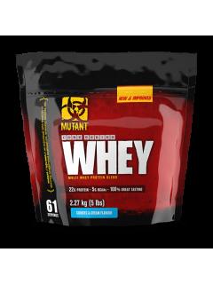 MUTANT WHEY 2,27KG MUTANT Whey Protéine Power Nutrition