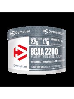BCAA 2200 DYMATIZE 33 DOSES DYMATIZE BCAA  Power Nutrition