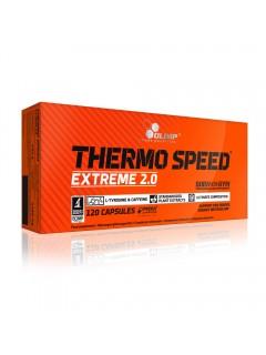 THERMOSPEED EXTREME 2.0 OLIMP OLIMP SPORT NUTRITION Brûleurs de graisse Power Nutrition