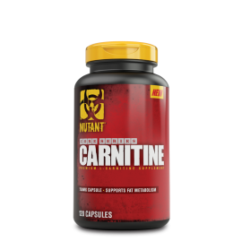 L-CARNITINE CORE SERIES MUTANT MUTANT Carnitine Power Nutrition
