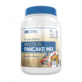 PROTEIN PANCAKE MIX ON 1KG OPTIMUM NUTRITION Préparation pancake Power Nutrition