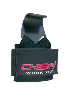 POWERHOOKS CHIBA CHIBA Accessoires Training Power Nutrition