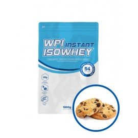 WHEY PROTEIN ISOLATE WPI SFD 1,8kg SFD NUTRITION Whey Protéine Isolate Power Nutrition