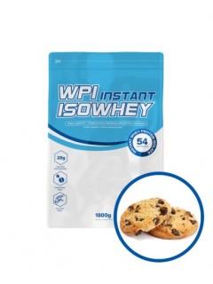 WHEY PROTEIN ISOLATE WPI SFD 1,8kg SFD NUTRITION Whey Protéine Isolate Power Nutrition