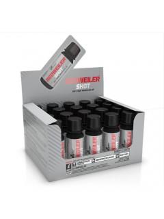 REDWEILER SHOT BOITE DE 20 OLIMP SPORT NUTRITION Energie & Concentration Power Nutrition