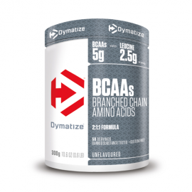 BCAA POWDER DYMATIZE DYMATIZE BCAA  Power Nutrition