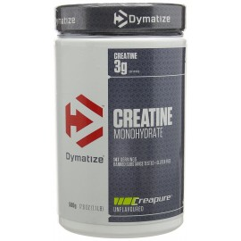 CREATINE CREAPURE® DYMATIZE DYMATIZE Creatine Power Nutrition