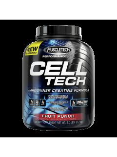 CELLTECH MUSCLETECH 2,7kg MUSCLETECH Creatine Power Nutrition
