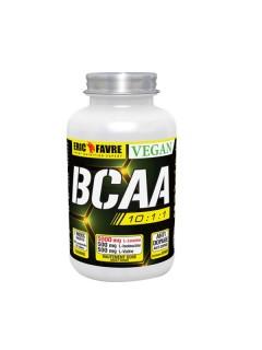 BCAA VEGAN 10:1:1 ERIC FAVRE ERIC FAVRE NUTRITION BCAA  Power Nutrition