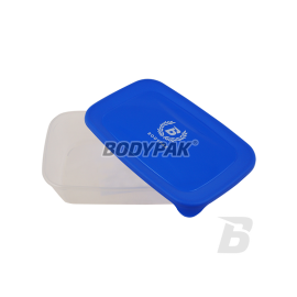 LOT DE 6 BOITES BP BOX 1L BODYPAK Food Box & Sacs de Sport Power Nutrition