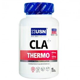 CLA THERMO USN USN NUTRITION CLA Power Nutrition