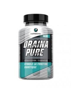 DRAINAPURE CORGENIC CORGENIC Brûleur & Détox Power Nutrition
