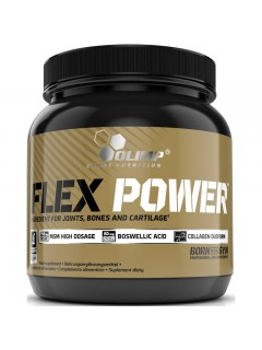 FLEX POWER OLIMP 500g OLIMP SPORT NUTRITION Articulations Power Nutrition