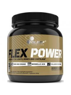 FLEX POWER OLIMP 500g OLIMP SPORT NUTRITION Articulations Power Nutrition