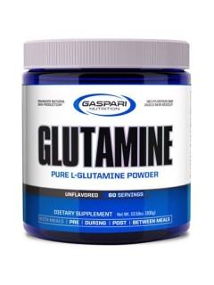 GLUTAMINE GASPARI NUTRITION 300g GASPARI NUTRITION Glutamine Power Nutrition