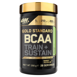 GOLD STANDARD BCAA 28 DOSES OPTIMUM NUTRITION BCAA  Power Nutrition