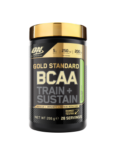 GOLD STANDARD BCAA 28 DOSES OPTIMUM NUTRITION BCAA  Power Nutrition