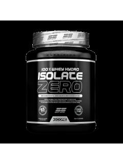 100% WHEY HYDRO ISOLATE ZERO XCORE 750g XCORE NUTRITION Whey Protéine Hydrolysée Power Nutrition