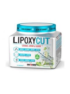 LIPOXYCUT ERIC FAVRE NUTRITION ERIC FAVRE NUTRITION Brûleur & Détox Power Nutrition