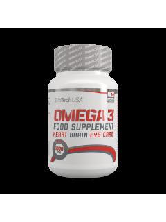 OMEGA 3 BIOTECH USA BIOTECH USA Oméga & Acides Gras Essentiels Power Nutrition