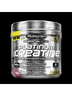 CREATINE PLATINUM MUSCLETECH MUSCLETECH Creatine Power Nutrition