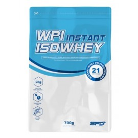 WHEY PROTEIN ISOLATE WPI SFD 700g SFD NUTRITION Whey Protéine Isolate Power Nutrition