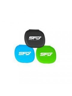 PILULIER SFD NUTRITION SFD NUTRITION Shakers & Gourdes  Power Nutrition