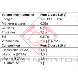 BCAA XPLODE OLIMP NUTRITION 50 DOSES OLIMP SPORT NUTRITION BCAA  Power Nutrition