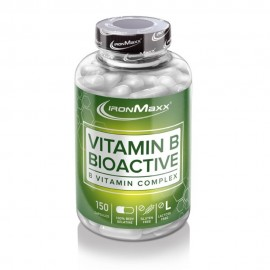 VITAMINE B BIOACTIVE IRON MAXX® IRON MAXX Vitamines et minéraux Power Nutrition