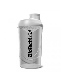 SHAKER WAVE BIOTECH 600ML