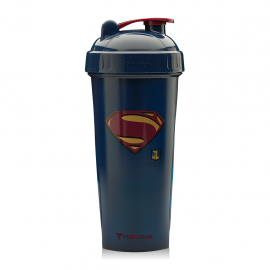 Perfect Shaker Justice League Superman