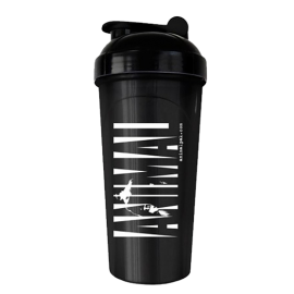 ANIMAL SHAKER 700ml ANIMAL by Universal Nutrition Shakers & Gourdes  Power Nutrition