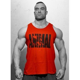 TANK ICONIC ANIMAL ANIMAL by Universal Nutrition Hauts Power Nutrition