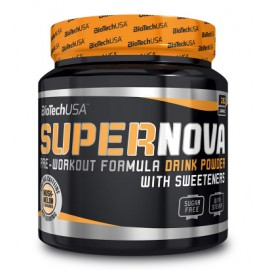 SUPERNOVA BIOTECH BIOTECH USA Boosters Power Nutrition