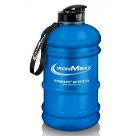 GOURDE JUG IRON MAXX® 2,2L IRON MAXX Shakers & Gourdes  Power Nutrition