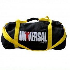 GYM BAG UNIVERSAL VINTAGE UNIVERSAL NUTRITION Food Box & Sacs de Sport Power Nutrition
